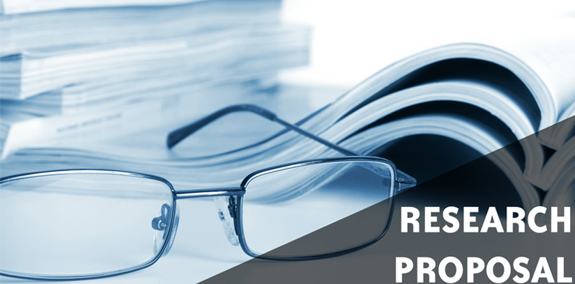 Get Approved PhD Research Proposal Writing