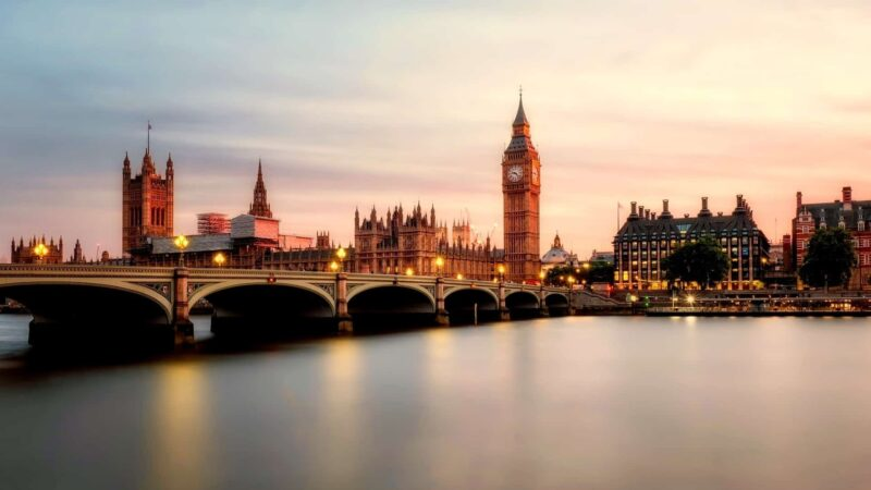 Why London Is Best City To Get Higher Education?