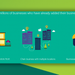 Bing My places for Business